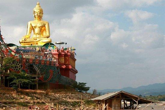 Antike Stadtrundfahrt von Chiang Mai...