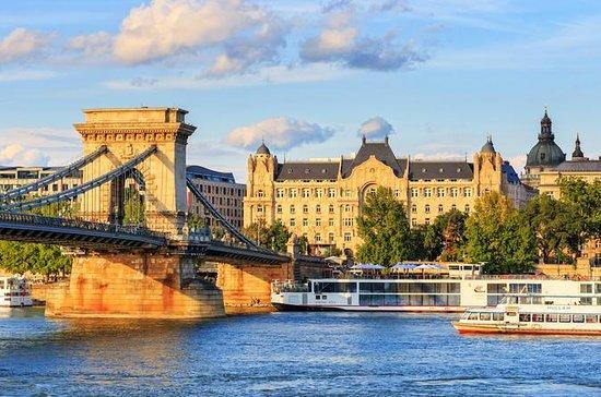 TOUR ROYAL (SISSI) A BUDAPEST