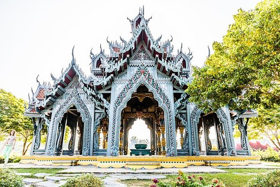 Ancient City (Mueang Boran...