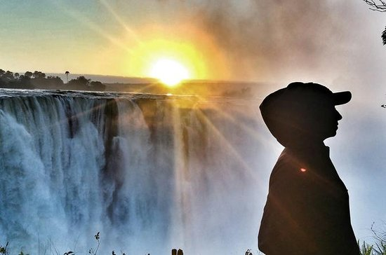 Sunrise Photography Tour (Victoria...