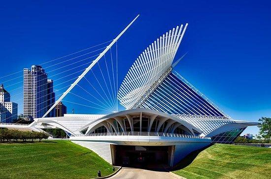 Explore Milwaukee Day Trip...