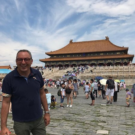 China: Business trip along side wonderful culture