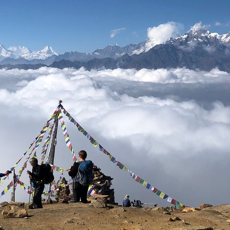 Sherpa Brothers Treks and Expedition