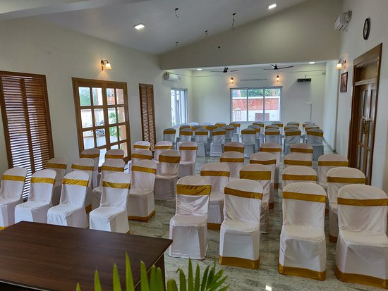 Cuddalore District, อินเดีย: Party Hall