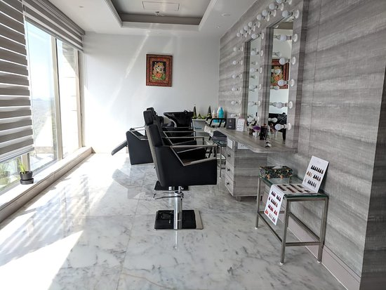Shivanjali Ekaant Spa & Salon