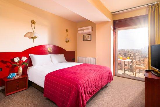 Gloria Palace Hotel, hôtels à Sofia