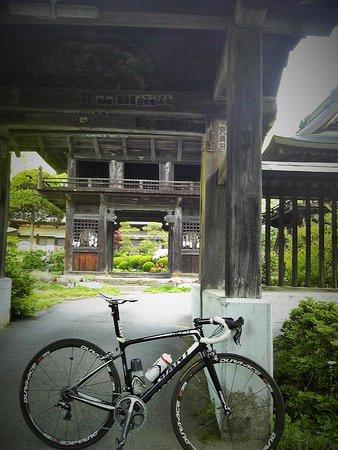Minobu-cho, Japón: Yamanashi Cycling