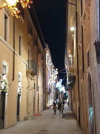 Province of L'Aquila, Italy: L'Aquila la mia città