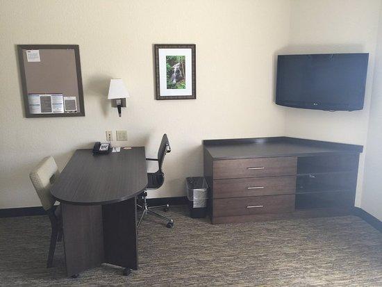Woodward, OK: Guest room amenity