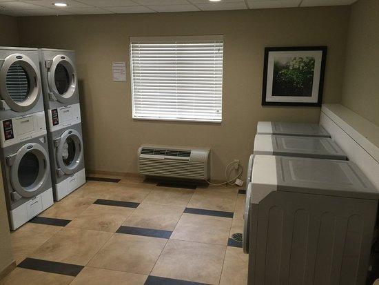 Woodward, OK: Property amenity