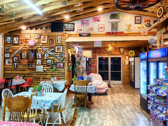 Big Pucketts Campground Sparta Restaurant Reviews Photos Phone Number Tripadvisor