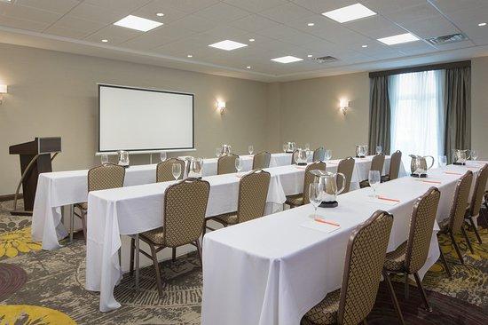 Burr Ridge, Ιλινόις: Meeting room