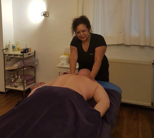 Massagepraktijk Alt