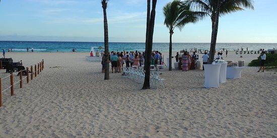 Vakantie Sandos Playacar