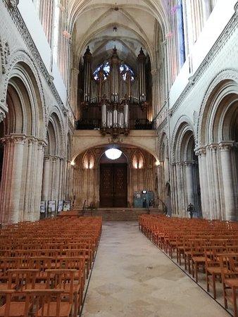 Фотография Notre Dame Cathedral