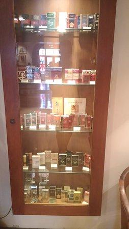 produk2 rokok sampoerna dari masa ke masa