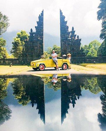 Gus Bali Tour