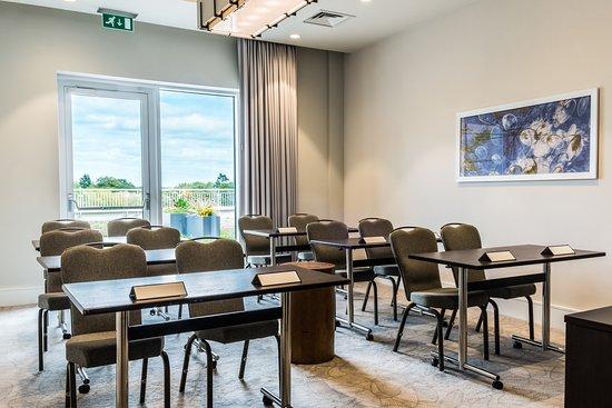 Gilliat Meeting Room
