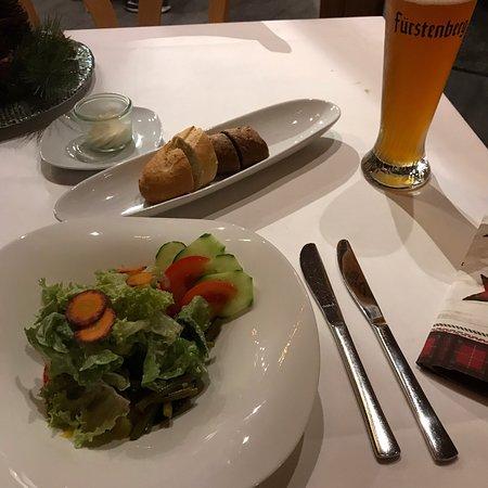 Geisingen, Γερμανία: Scheune
