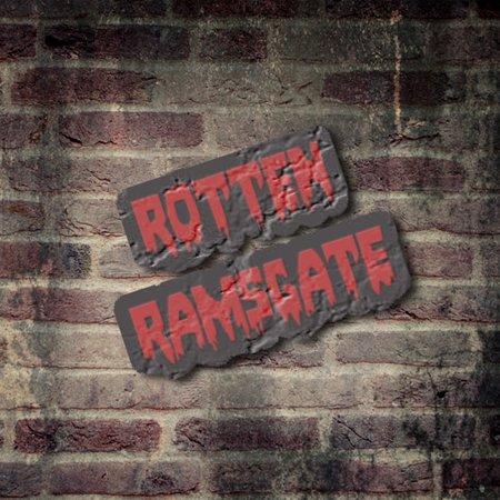 Rotten Ramsgate Tours