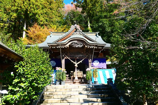 Konnyaku Shrine