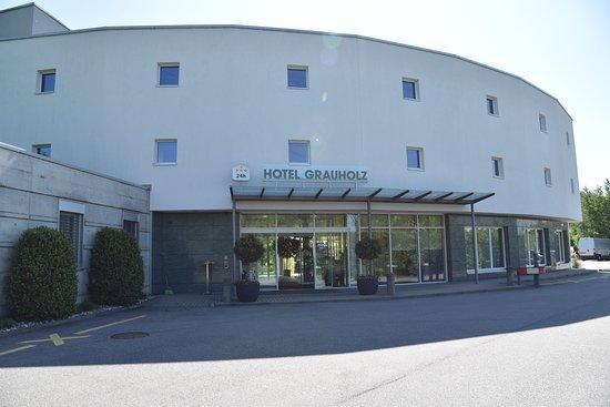 Foto de Hotel Grauholz