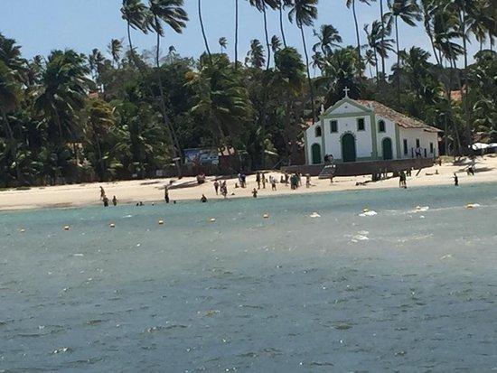Praia dos Carneiros, PE: A praiasturmaragogi te convida a curtir esse lugar.