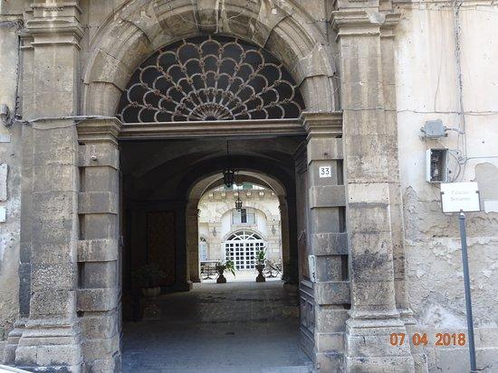 Palazzo Bonanno Landolina