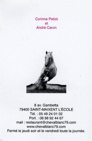 Zdjęcie Saint-Maixent-l'Ecole