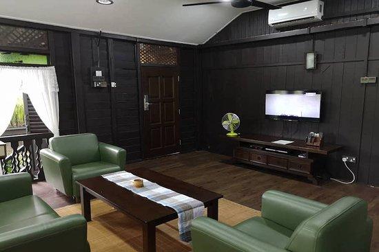 Keriang Hill Alor Setar Kedah