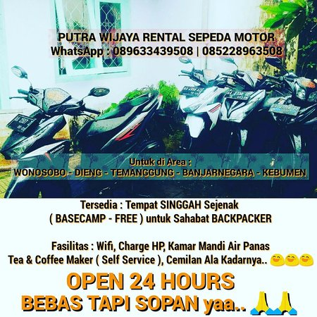 Putra Wijaya Tour & Travel
