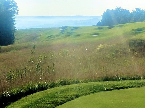 The Pete Dye Course at French Lick Φωτογραφία