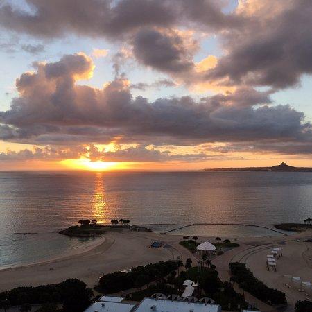沖縄で一番のお気に入りのホテル