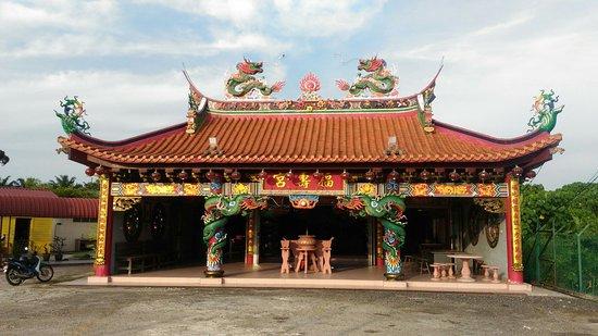 Fu Shou Gong