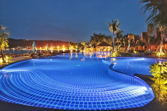 Phi Phi CoCo Beach Resort