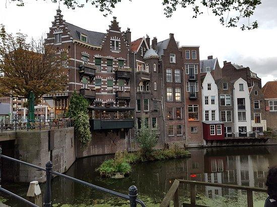 Países Bajos: Amsterdam..!!