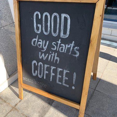 Bazetti Coffee