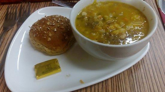Kellockbank: Xmas lunch