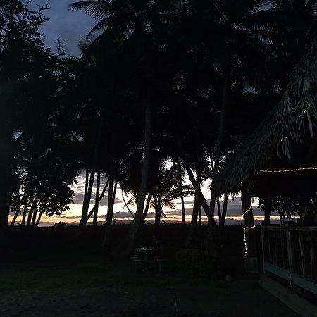 Playa Zancudo Photo