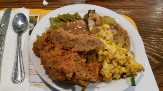 Fred S Market Restaurant Riverview Restaurant Reviews