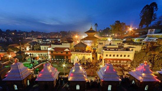 Kathmandu Valley Photo
