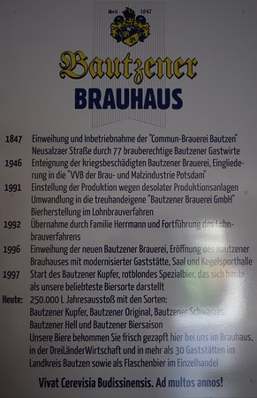 Bautzener Brauhaus