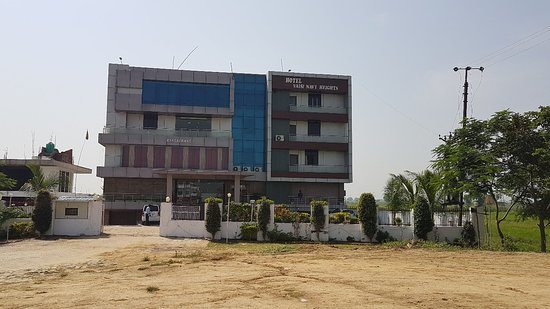 Aurangabad-bild