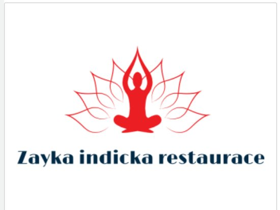 Prerov, República Checa: zayka indicka restaurace logo.