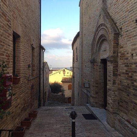 Bilde fra Torre di Palme