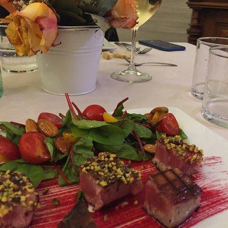 La tavola dei cavalieri formia ristorante recensioni - La tavola dei cavalieri ...