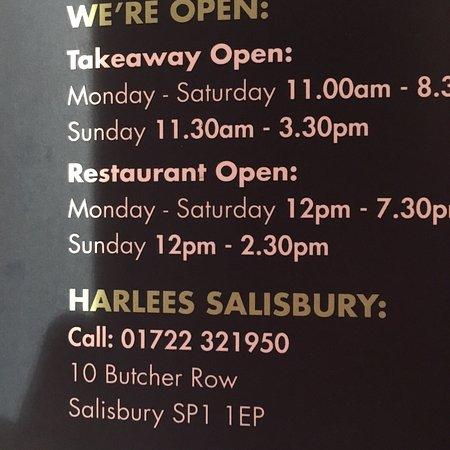 Harlees Fish & Chips, Salisbury - Restaurant Reviews, Photos