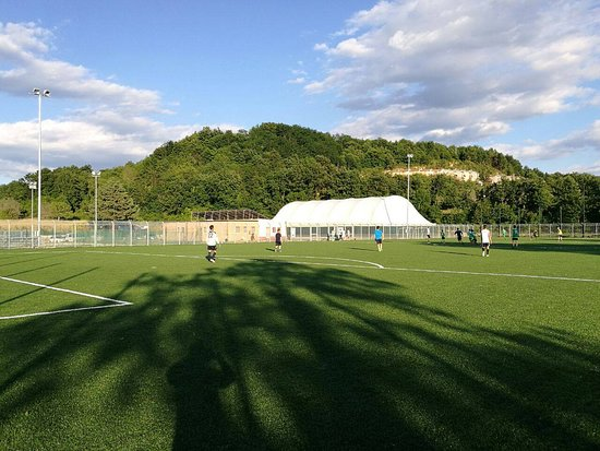 Centro Sportivo Galluccio