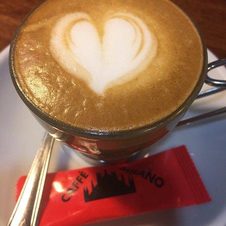 Caffé Milano