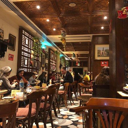 Naguib Mahfouz Cafe صورة فوتوغرافية